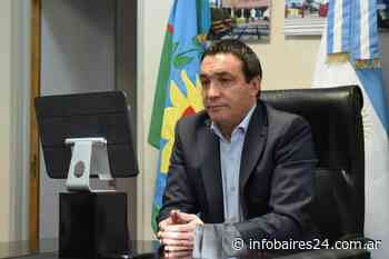 Florencio Varela: El Gobierno municipal inicio importantes trabajos en el Sistema hidráulico | InfoBaires24 - InfoBaires24