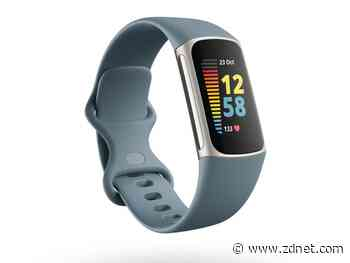 Fitbit Charge 5 review: Best fitness tracker with color display, GPS, elegant form factor