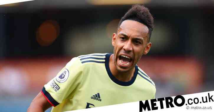 Mikel Arteta praises Pierre-Emerick Aubameyang amid Rio Ferdinand criticism