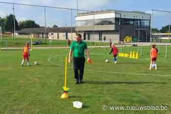 Zes voetbalclubs verbeteren samen hun jeugdopleiding
