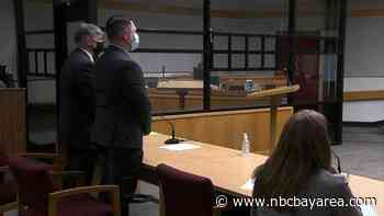 Trial Begins for Danville Officer Charged in 2018 Death of Motorist - NBC Bay Area