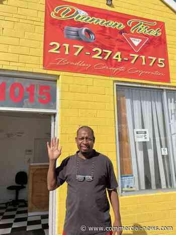 Danville man hopeful for kidney transplant | News - Danville Commercial News
