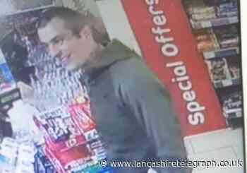 Police seeking identity of man following burglary in Ribble Valley