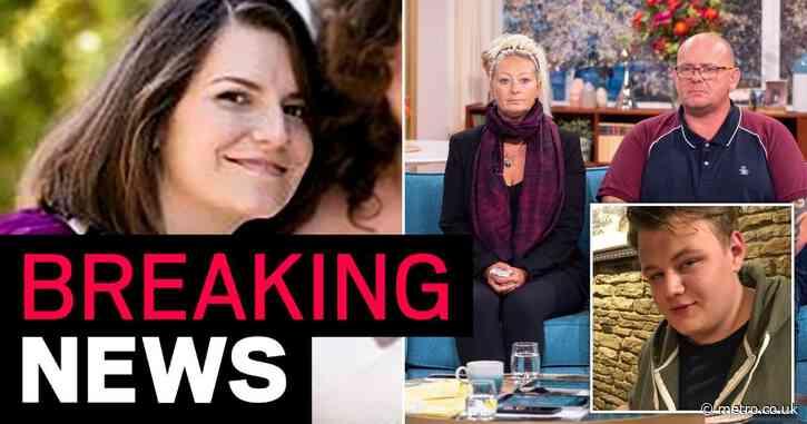 Harry Dunn's family settle claim for damages against killer US diplomat