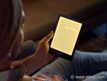 Amazon updates Kindle Paperwhite line, adds Signature Edition and waterproof Kids model