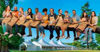 Great British Bake Off 2021 contestants as fans delight at show's return