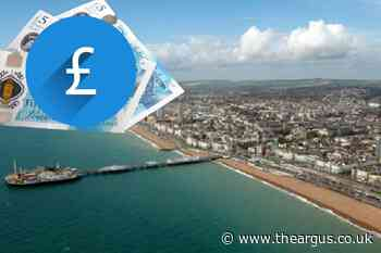 Brighton third most expensive place in UK for students to rent