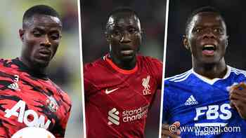 Carabao Cup: Which African All-Stars could make their mark?