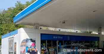 Petrol station killing over COVID mask row shocks Germany - Al Jazeera English