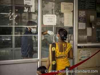 Karnataka coronavirus update: 818 new Covid-19 cases, 21 deaths - Business Standard