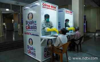 Kerala Reports 15,768 New Coronavirus Cases, 214 Deaths - NDTV