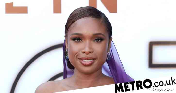 Jennifer Hudson 'in informal talks' to star in Disney's Hercules live-action remake after she pitched dream role