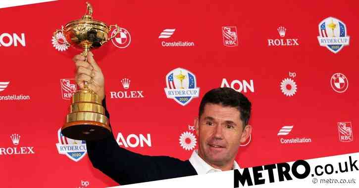 Ryder Cup UK times, teams, tee times, TV schedule, dates, odds and venue