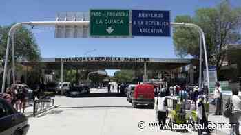 """Coronavirus: el gobierno anunció la apertura """"gradual y cuidada"""" de las fronteras - La Capital (Rosario)"""