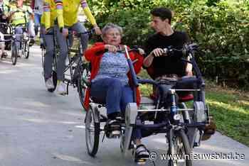 'Onvergetelijke fietsroutes' moeten meer Gentenaars met dementie op de fiets krijgen
