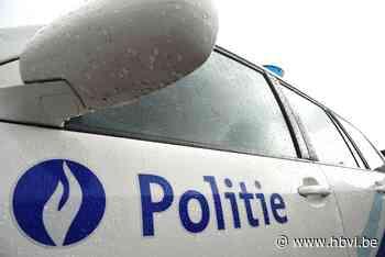 Dronken bestuurder niet in staat om te blazen bij controle in Diest - Het Belang van Limburg