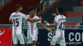 How to watch Nasaf vs ATK Mohun Bagan in the AFC Cup 2021 knock-out stage from India?