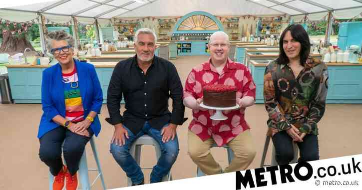 Bake Off 2021: What time is GBBO on tonight and what is the theme?