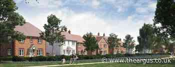 469 Sompting homes approved by Adur council