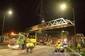 Wegen en Verkeer bevestigt: zebrapad aan Rodenemkruispunt langs A8 komt terug