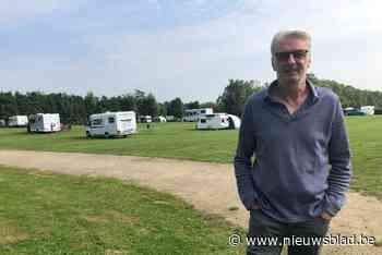 """Campings in Druivenstreek volgeboekt door WK: """"De eerste reservatie al van in september vorig jaar"""""""