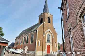 Eerste communie moet uitwijken naar buurgemeente door instabiele kerk
