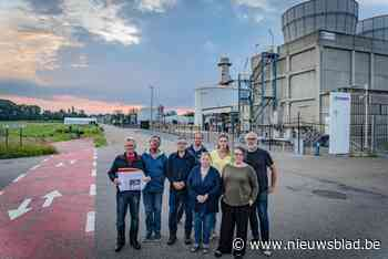 Gascentrales hebben het moeilijk: na weigering in Dilsen-Stokkem ook protestmars in Tessenderlo