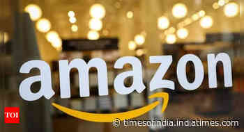 Amazon spends Rs 8,546cr for legal expenses in India