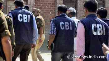 Rs 100 crore bank fraud case: CBI conducts searches in Chennai, arrests two foreign nationals