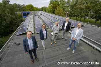 Energiesparen macht trotz Lockdown Schule - Herne - Lokalkompass.de