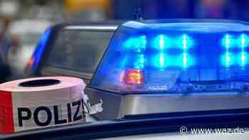 Herne: Verkehrsunfall mit Linienbus fordert vier Verletzte - Westdeutsche Allgemeine Zeitung