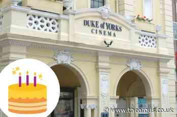 'Britain's oldest cinema' to celebrate 111th birthday