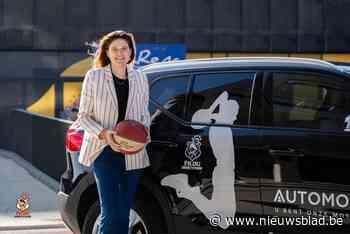 """Marie De Clerck (46) speelde 25 jaar geleden Europees basketbal in Kortrijk: """"Het was een grootse avond, iedereen wou er bij zijn"""""""