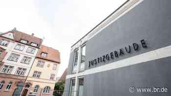 Aschaffenburg: Urteil im Fall Mezgin rechtskräftig - BR24