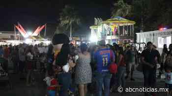 Expo Feria Guadalupe reabrirá tras más de un año - ABC Noticias