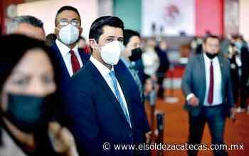 Alcalde de Guadalupe, Zacatecas descuenta el día a impuntuales - El Sol de Zacatecas
