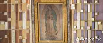 Decreto para Celebrar a Santa María de Guadalupe en Domingo de Adviento - CEM