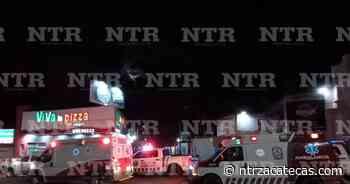 En dos hechos distintos en Guadalupe, matan a tres y hieren a uno - NTR Zacatecas .com