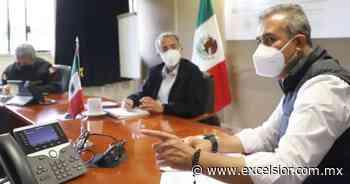 Buscan captar agua de Sierra de Guadalupe para evitar inundaciones - Periódico Excélsior