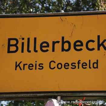 "BILLERBECK: Eröffnung vom ""Offenes Heimatmuseum"" - Radio Kiepenkerl"