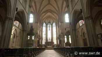 "Das Orgelregister ""Mysterium Ludgeri"" im Dom St. Ludgerus in Billerbeck - SWR"