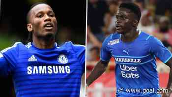 'He is a Didier Drogba' – Diouf compares Marseille's Dieng with Chelsea and Cote d'Ivoire legend
