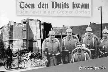 """Erfgoedwandeling en concert over """"Den grooten oorlog"""" (Nijlen) - Gazet van Antwerpen Mobile - Gazet van Antwerpen"""