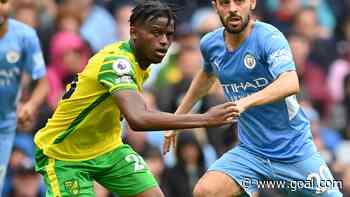 Carabao Cup: Norwich City start Mumba against Liverpool