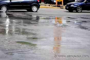 ▷ #VIDEO #ESPECIAL Aguas servidas en Barquisimeto y Cabudare: La tormenta perfecta para un problema de salud pública #15Sep - El Impulso