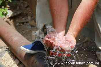 Barquisimeto y Cabudare sin agua por avería de transformador - La Prensa de Lara