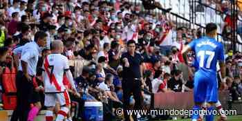Marcelino recibe al Rayo Vallecano con seis cambios en el once titular