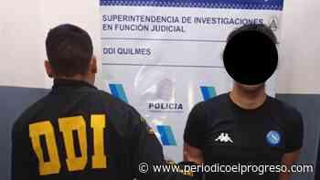 """Quilmes: liberaron al conductor que atropelló, mató y abandonó a """"El Fichy"""" - Noticias actualizadas de Berazategui Quilmes y Florencio Varela"""