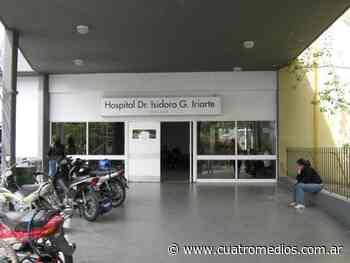 Quilmes: anunciaron la construcción de un nuevo edificio de pediatría en el Hospital Iriarte - Cuatro Medios