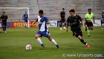 Con polémica, Quilmes venció a Alvarado y se metió en zona de reducido en la Primera Nacional - TyC Sports
